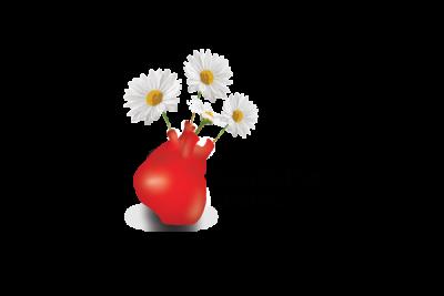 a-sunset-design-laughing-heart-logo