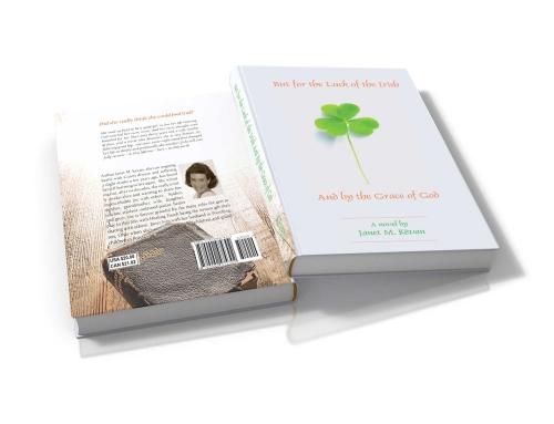 Jan Kevan Book Design