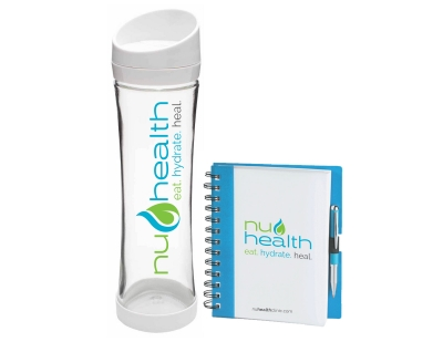 a-sunset-design-nuhealth-clinic-promotional-book-water