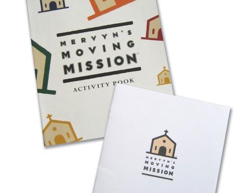 Mervyn's Community Relations Naming